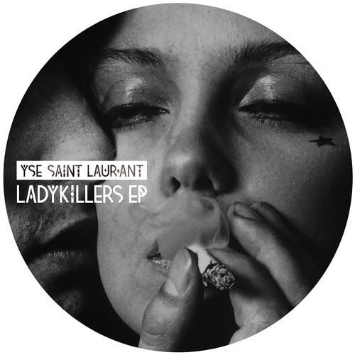 YSE Saint Laur'Ant - Sunset Woman