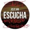JSTJR - Escucha (Colin Domigan Got A New Laptop So He Made This Edit)