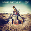 01 First Time - Jonas Brothers Live In Los Angeles