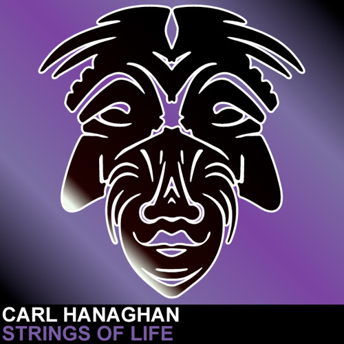 Carl Hanaghan - Strings Of Life