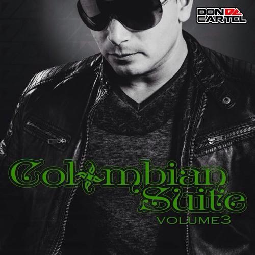 Colombian Suite Volume 3 Mixtape