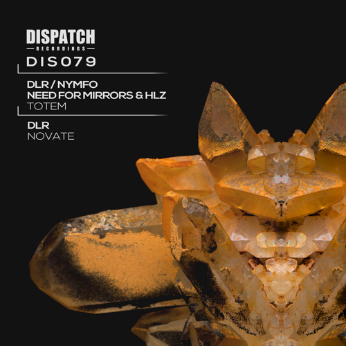 DLR, Nymfo, Need For Mirrors & HLZ - Totem - Dispatch 079 A (CLIP) - OUT NOW