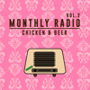 Feel Up Radio Vol.2 - Chicken & Beer