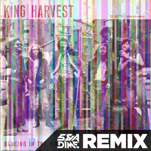 Dancing In The Moonlight (5 & A Dime Remix) by King Harvest
