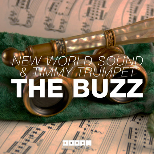 New World Sound & Timmy Trumpet - The Buzz (Sander van Doorn Identity Premiere)