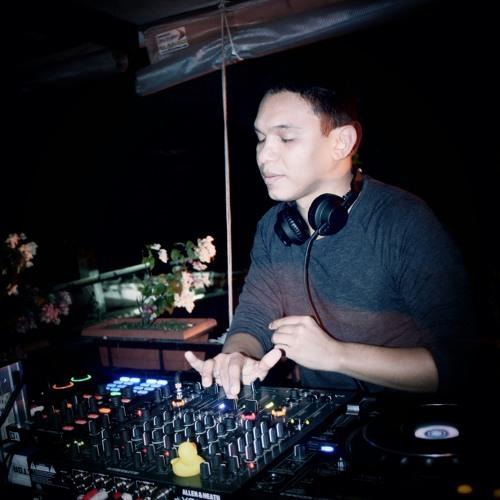 Nahum Ortiz - Beats & Rolls On The Rooftop @ El Salvador