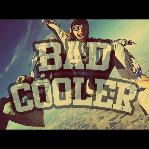 Rampuch - Bad Cooler (Unsigned)