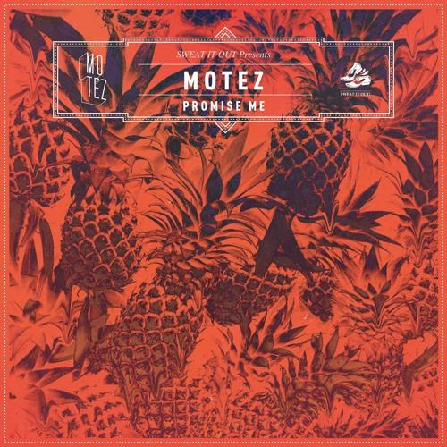 Motez - Promise Me EP [Teaser]