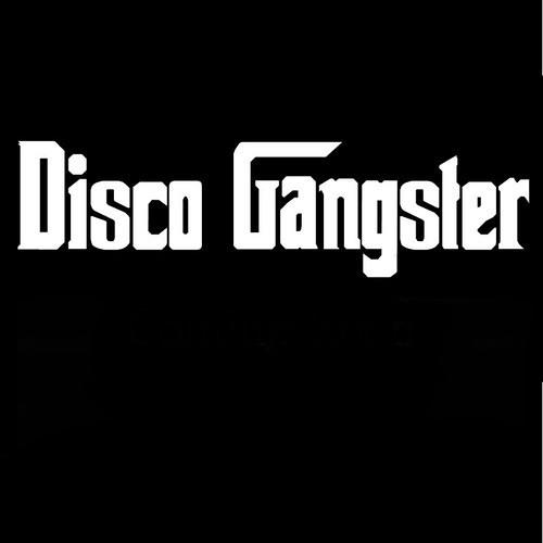 Los Porcos - Disco Gangster