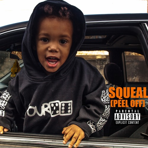 "Wara From the NBHD, ""Squeal"""