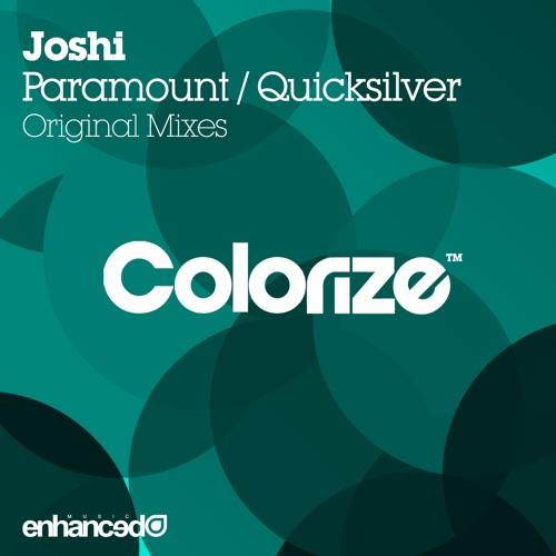 Joshi - Quicksilver (Original Mix) [OUT NOW]