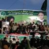 Speech of Chaudhary Barjees Tahir and Hafiz Hafeezur Rehman at Gilgit