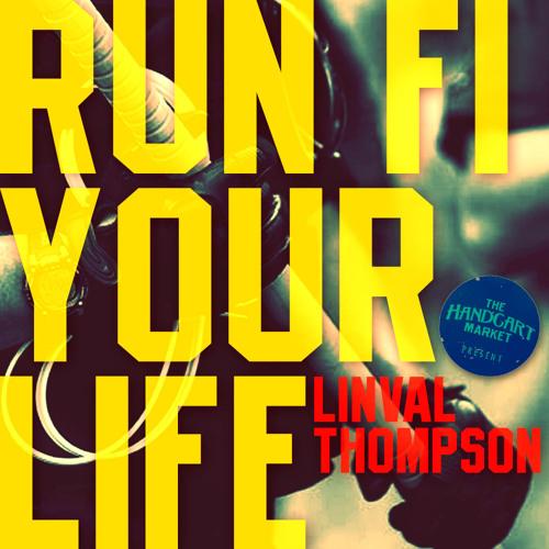 Linval Thompson - Run Fi Your Life [Tivoli Worries Riddim - The Handcart Market 2014]
