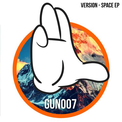 GUN007 (SPACE EP) VERSION - FAR OUT