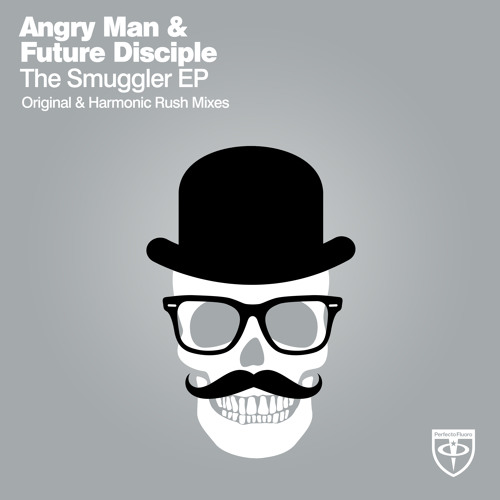 Angry Man - Lunatic (After Dawn Mix)