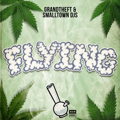 Grandtheft & Smalltown Dj's - Flying (4B Remix)