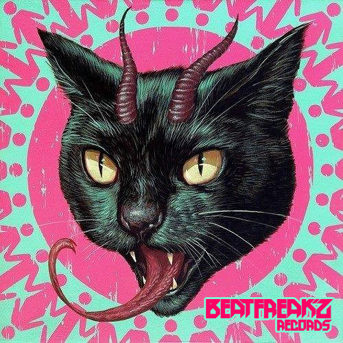 DEVILCAT 666 (ORIGINAL MIX) @ BEATFREAK'Z RECORDS Tribecore