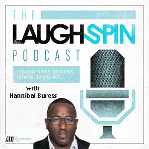 Ep. 89 - Hannibal Buress interview