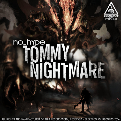 No Hype - Tommy´s Nightmares