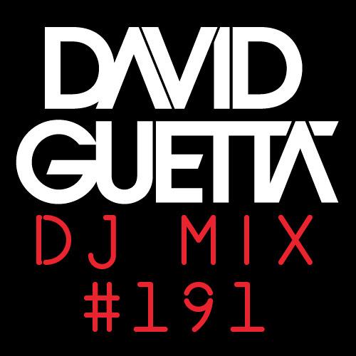 David Guetta Dj Mix #191