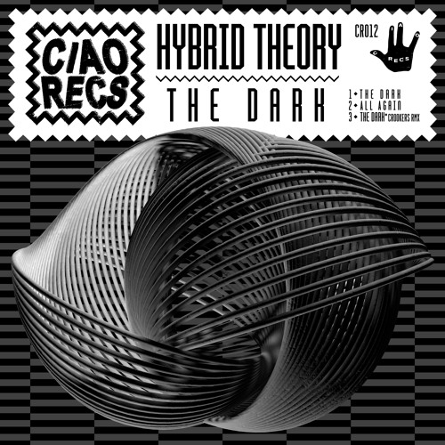 The Dark by Hybrid Theory (Crookers Remix)