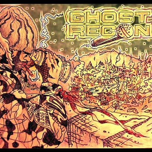 Ghost Dog feat. Headcase -  Missing