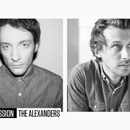 In Session: The Alexanders