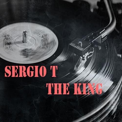 Sergio T - The King ( Bootleg )