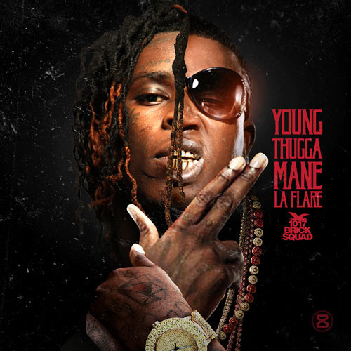 "HOT BOYS (Intro) - Gucci Mane Ft.Young Thug  ""Young Thugga Mane La Flare"" .. Drops April 1st"