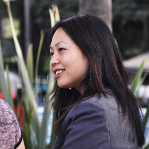 Entrevista Roselyn Hsueh