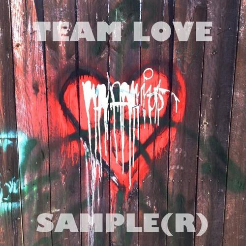 Team Love Sampler