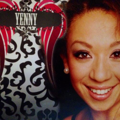 Yenny - Turn Up The Music (Flip Dog Kick - Ass Remix)