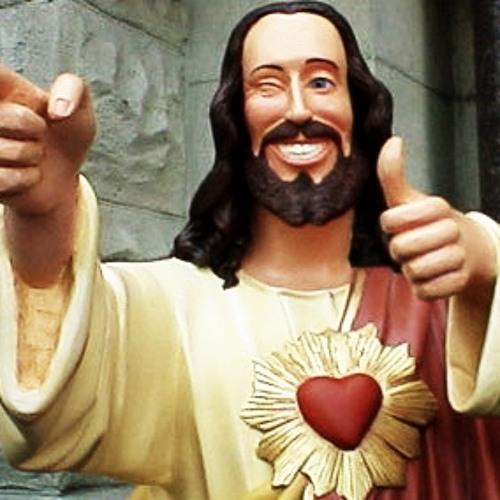 feddi - Grandmaster Jesus (prod von Gentleman Cane)