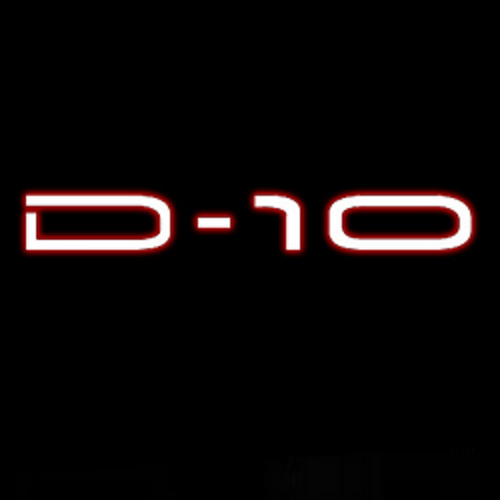 Frequencerz – Raw & Uncut (D10 Remix)