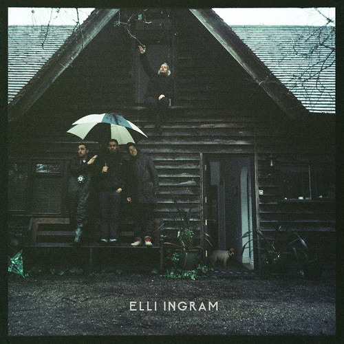 98.9 F.E.A.R. FM (Elli Ingram - The Doghouse, Exclusive first play)