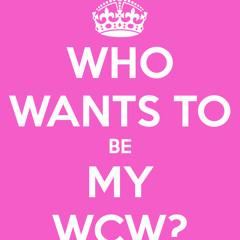 WCW Dancehall Wine Mix