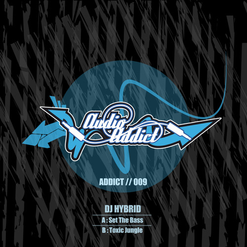 DJ Hybrid - Set The Bass