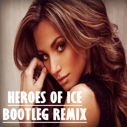Christina Walls - Ready 4 It (Heroes Of Ice Bootleg Remix)