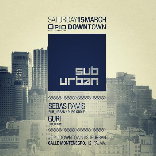 Puro Hotel & Opio Bar Series 002 - Guri Opiodowntown by Sub Urban