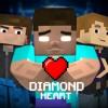 Diamond Heart Parody of Imagine Dragons Demons