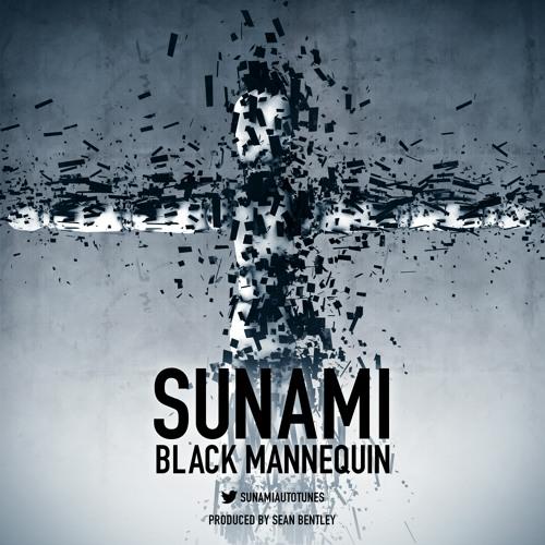 Sunami - Black Mannequin