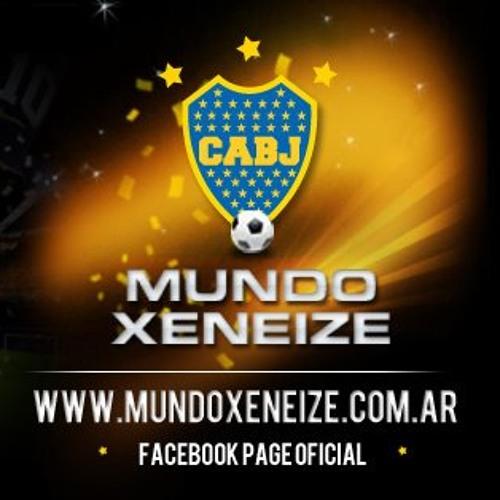 Mundo Xeneize. Programa del martes 18/3 en Radio iRed HD.
