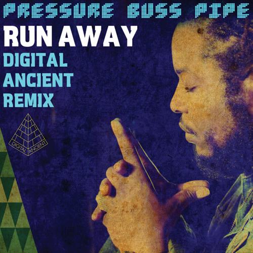 Run Away Digital Ancient Remix