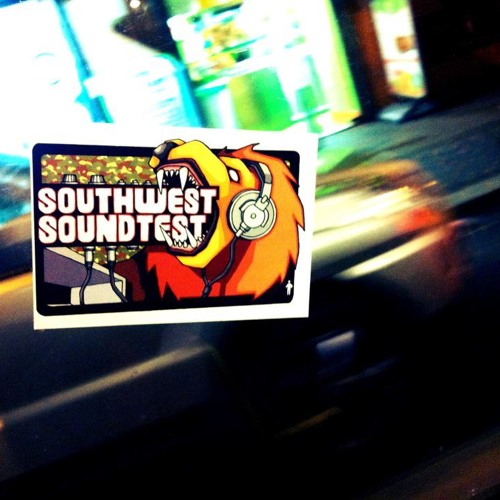 Southwest Soundtest Jungle