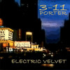 Belly Of The Beast, track 11. Electric Velvet