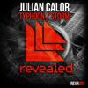 Are You Gonna Stay The Night (Julian Calor Vs. Zedd Ft. Hayley Williams)(Plan B| Bootleg)