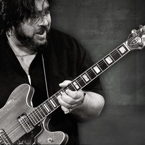 UNDER THE HOOD: Nick Moss on Chicago Blues Rhythm