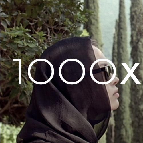 1000x