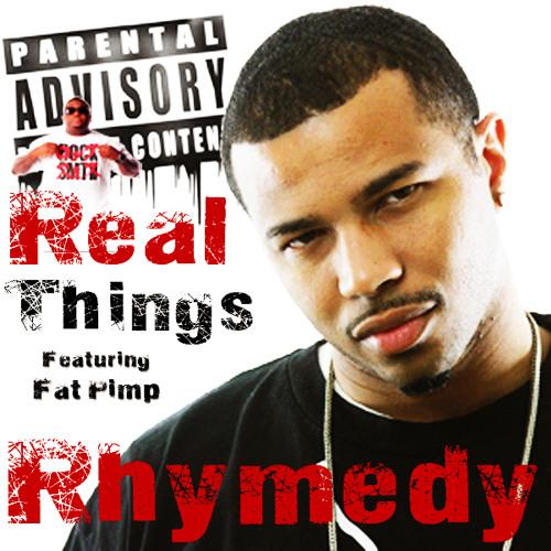 Real Thangs(radio)