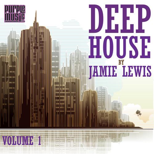 Jamie Lewis & Kim Cooper - Obsession (Jamie Lewis Deeproom Mix)